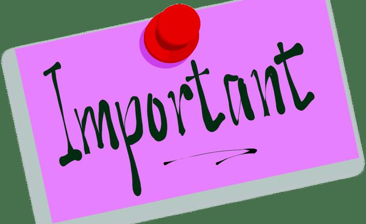 Le Siège social des CFQ recommande un arrêt complet des activités