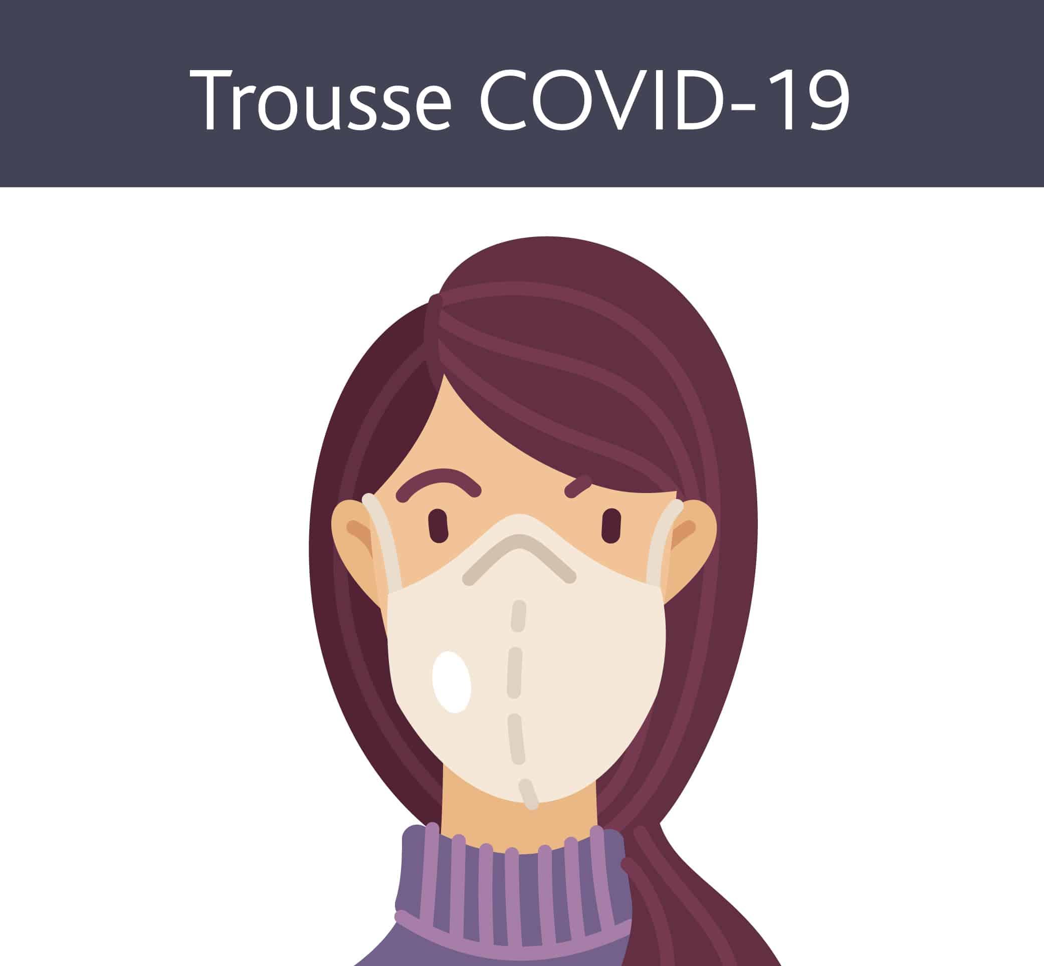 Nous vous invitons à consulter régulièrement le contenu de la trousse COVID-19 que nous mettons à la disposition de nos Cercles de Fermières sur notre site Web.