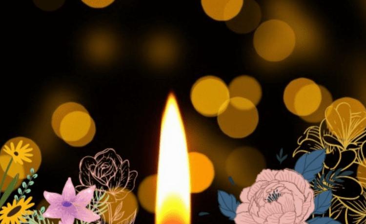 11 mars : journée nationale de commémoration en hommage aux victimes de la pandémie