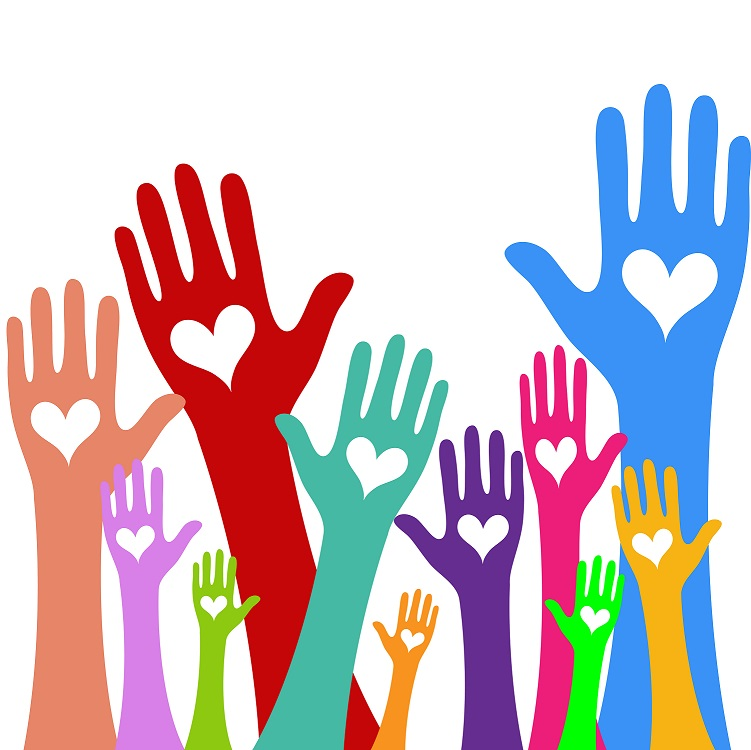 Vous souhaitez vous engager bénévolement? Contactez les CFQ : les projets sont nombreux et les cœurs sont immenses!