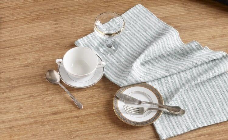 Linge à vaisselle