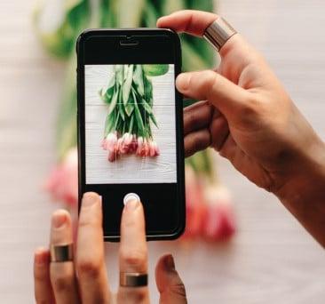 4 conseils pour réussir vos photographies, et pouvoir les partager sur vos réseaux sociaux!